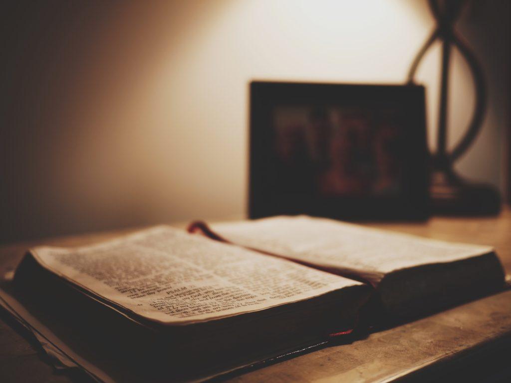 Was sagt die Bibel über Jesus